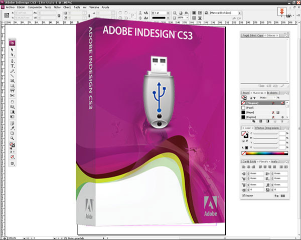indesign cs3 download